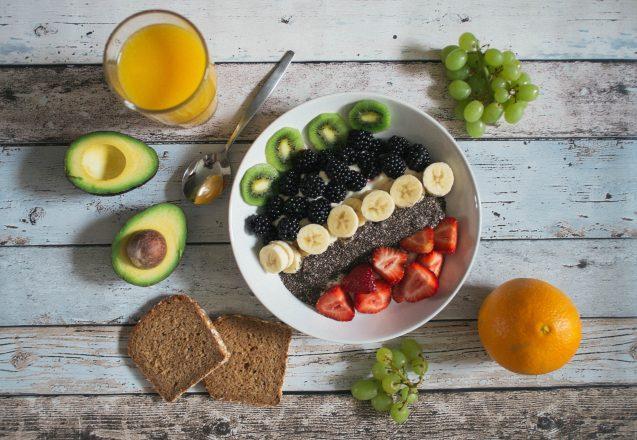 Favorite Healthy Breakfasts