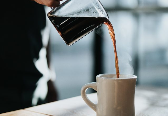 Is Coffee Bad For Your Health?